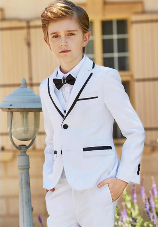 2019-new-fashion-white-boy-formal-wear-notch-lapel-boy-kid-clothes-for-wedding-birthday-party-(jacket+pants+bow+vest)