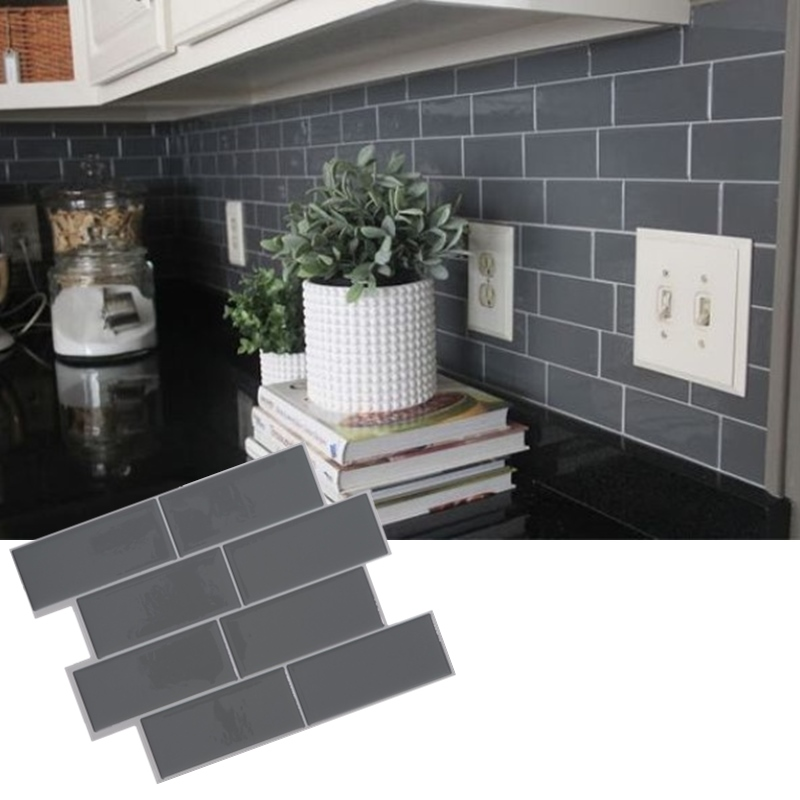 New Subway Tile Stickers