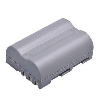 Nikon D70 Battery | Tectra 4pcs EN-EL3e ENEL3e Camera Battery+USB Dual Charger For Nikon D50 D70 D70s D80 D90 D100 D200 D300 D300S