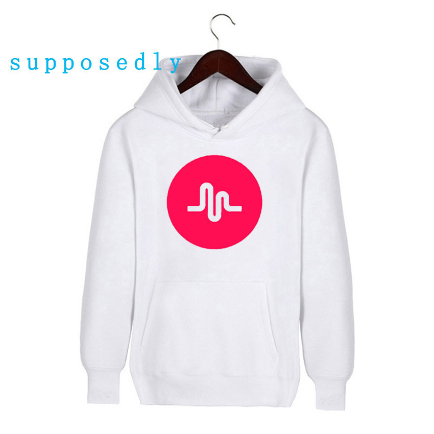 2017 new Fashion Autumn And Winter Sweatshirts Musical. ly hoodies Mens & Womens bts hoodie Harajuku Long sleeves Clothing