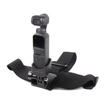 Gimbal Camera Head Band Wearing Belt Strap for DJI OSMO POCKET & GOPRO
