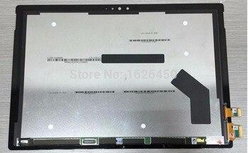 LCD complet pour Microsoft Surface Pro 4 (1724) écran LCD écran tactile numériseur assemblage panneau de remplacement