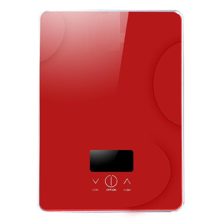 ALDXY62-DSK-65, outil instantané Intelligent de douche de température constante de Conversion de fréquence de chauffe-eau électrique sans réservoir