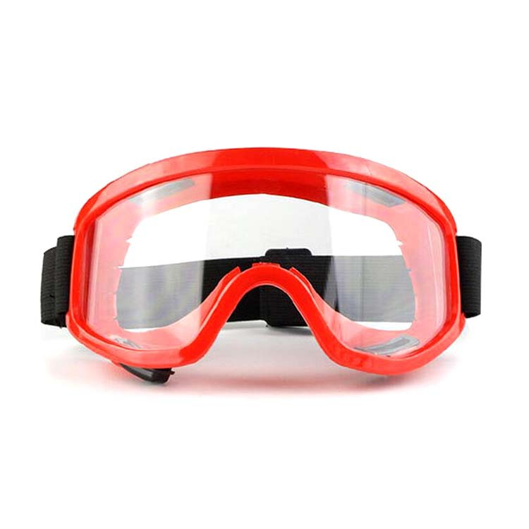 Fire Goggles Safety Sporty Riding Windproof Eyewear Anti-impact Anti-chemical Splash Work Labor Fire Protective Eyeglasses