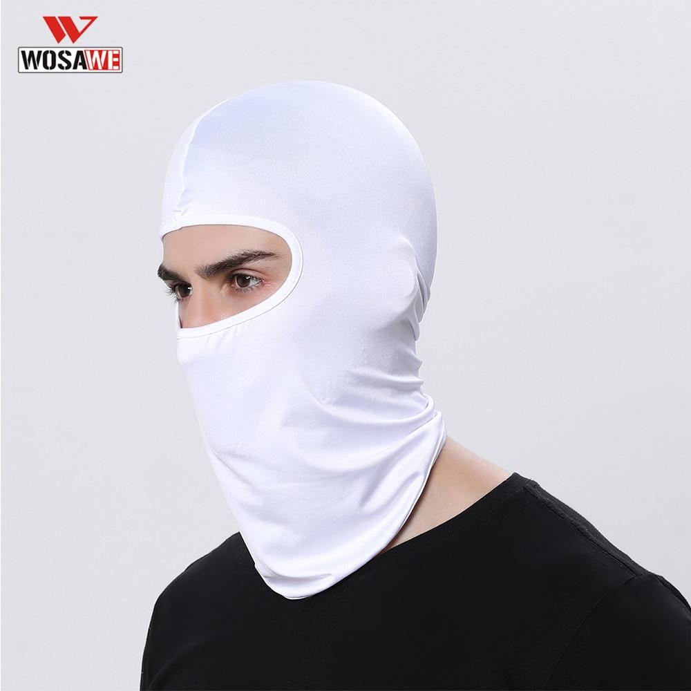 Balaclava Face Mask Motorcycle Tactical Face Shield Mascara Ski Mask Cagoule Visage Full Face Mask Gangster Mask 3