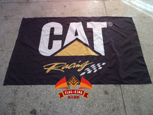 Red Cat Racing flag, Best Nitro ,Electric RC Cars banner, Trucks, Buggy 100% polyster 90*150 CM flag,flag king