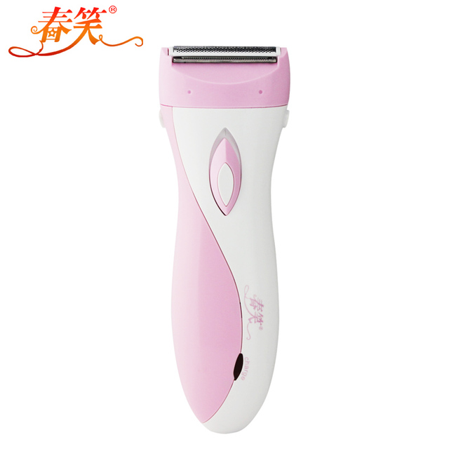 Shave wool women's device knife female electric shaver wool epilator