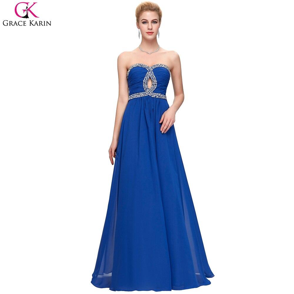 Grace Karin Lime Green Cheap Long Bridesmaid Dresses 2017 A Line Sweetheart Chiffon Sequin Wedding Modest Bridesmaid Dress
