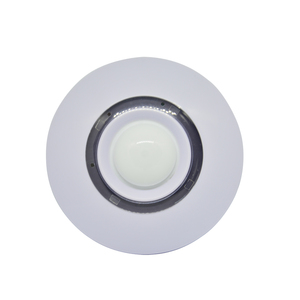 Image 1 - (1 PCS)Indoor 360 degree ceiling Motion sensor infrared and microwave Double sensor Wired burglar alarm NC  signal output