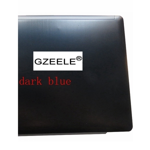 Image 3 - GZEELE Laptop Back Cover LCD Top Rear Lid For SAMSUNG NP740U3E NP730U3E With touch BA75 04472A/BA75 04472B
