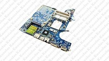 598091-001 for hp PAVILION DV4-2000 laptop motherboard LA-4117P AMD DDR2 Free Shipping 100% test ok