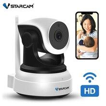VStarcam C7824WIP 720P Wifi Onvif ИК Ночное Видение аудио запись наблюдения Беспроводная HD ip камера безопасности