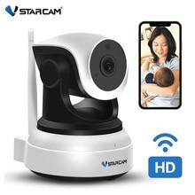 Vstarcam c7824wip 720p wifi onvif visão noturna ir gravação de áudio vigilância sem fio hd câmera ip segurança