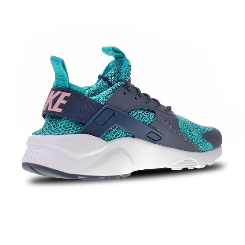 5b084dae1301a ... Nike Air Huarache Run Ultra White Textile Sports Running Shoes Sneakers  for Men 847568-011 ...