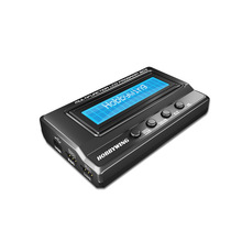 Hobbywing 3 in 1 Multifunction LCD Program Box with Voltage Detection For RC Car Airplane Helicopter ESC