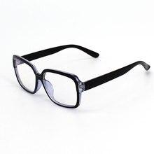 Anti Blue Ray Women Eyeglass Frame Men's Glasses for The Computer Spectacles Transparent Eyeglasses Oculos de Grau Female Clear