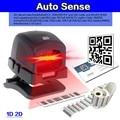 Бесплатные Корабль! Билетов Всенаправленная Сканер, Сканер 2D Qr-код, Сканер Штрих-Кода USB Reader Desktop Авто Sense Нет Пресс кнопка
