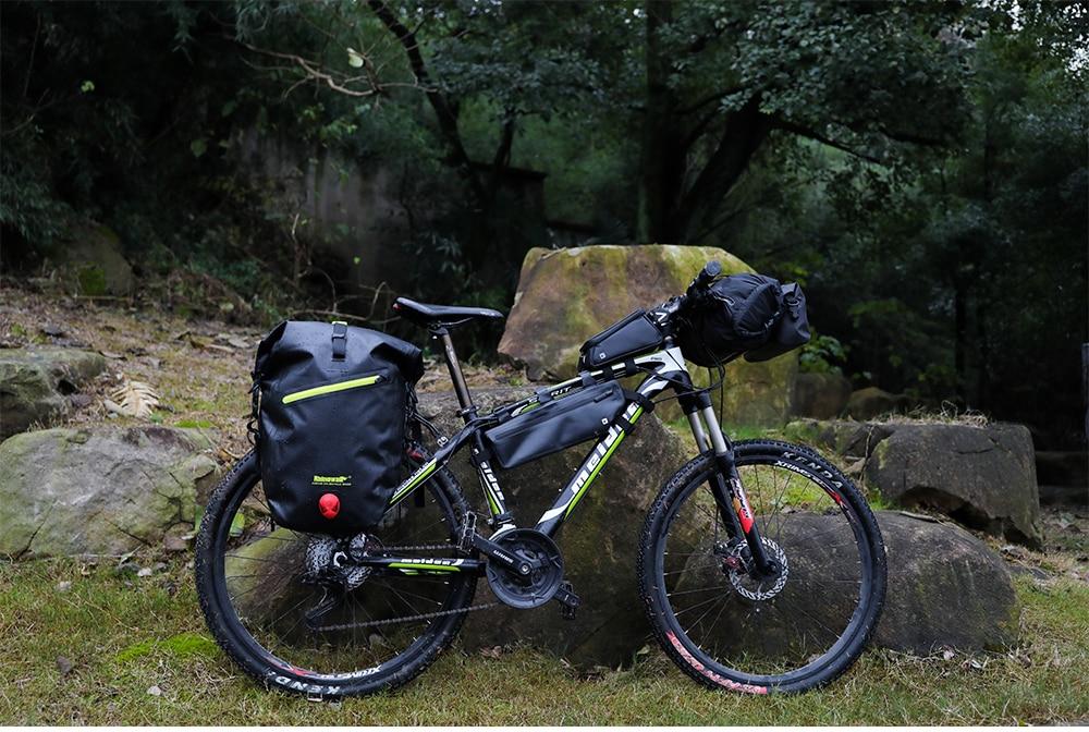 Waterproof Bike Pannier Bag (24)