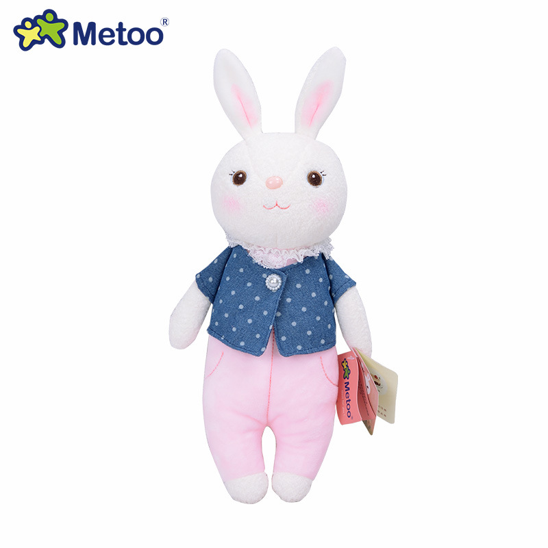 Plush-Sweet-Cute-Lovely-Stuffed-Baby-Kids-Toys-for-Girls-Birthday-Christmas-Gift-11-Inch-Tiramitu-Rabbits-Mini-Metoo-Doll-5