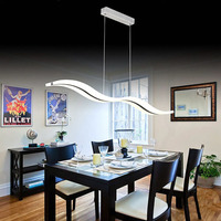 Luminaria Avize Modern Ceiling Lights Led Lights For Home Lighting Lustre Lamparas De Techo Plafon Lamp AC85 260V Lampadari Luz