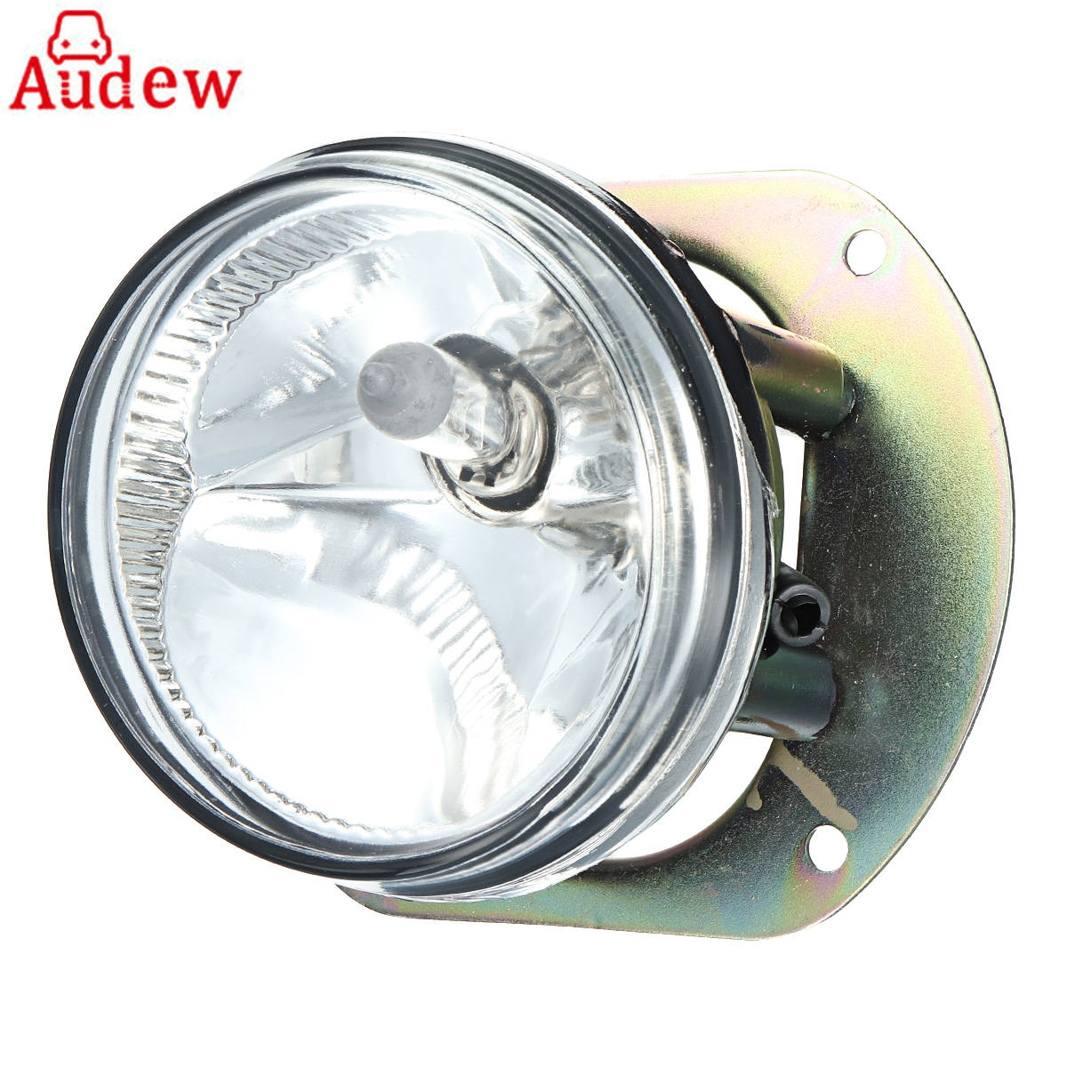 1Pcs Car Front Fog Light Left/Right Bumper Lamp For Mercedes-Benz W164 R171 W204 C300 CL550