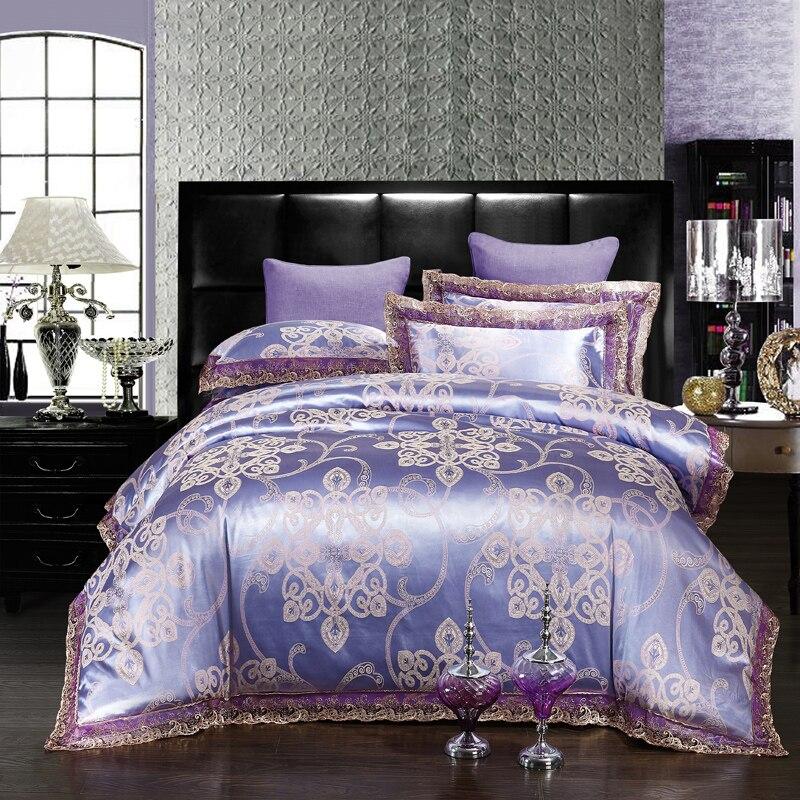 online kaufen großhandel lila bettwäsche aus china lila, Schlafzimmer design
