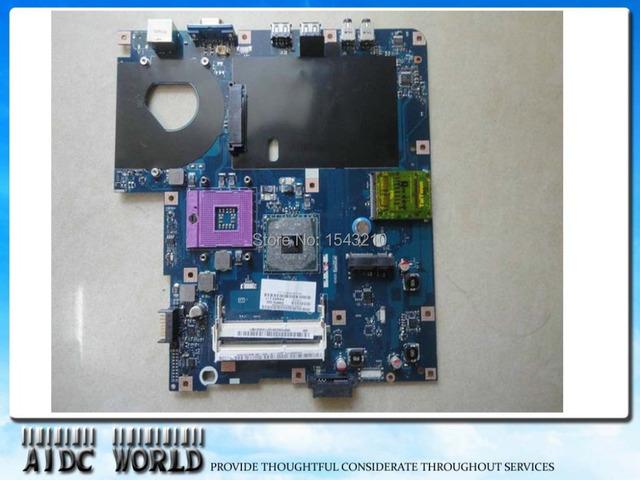 Placa madre del ordenador portátil para acer emachines e725 mb. n5802.001 kawh0 l14 la-4851p el 100% tsted bueno