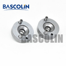 Injector Spacers 2 430 136 166/2430136166 Approval Quality BASCOLIN Original цена