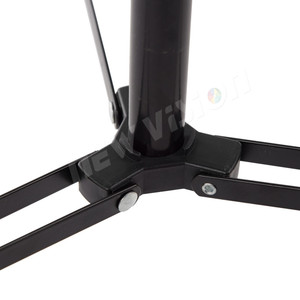 Image 5 - Светильник Godox Ajustable 302, 2 м, стойка с резьбой 1/4, штатив для студийной фотосъемки, светильник для видеосъемки, 200 см