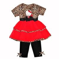 Little Girl Dress For Party Birthday 2017 Summer Flower Toddler Girl Little Dresses Red Polka Dot