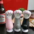 1pcs New Version Cat Claws Bottle Opener Cartoon Can Jar Beer Juice Opener Creative Fashion Opener Free Shipping