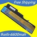 Bateria do portátil para lenovo ideapad b475 jigu g475 g465 g565 g575 Z465 Z575 B475G E47G E47L K47A V470G B570G G460A K47 B470A K47G