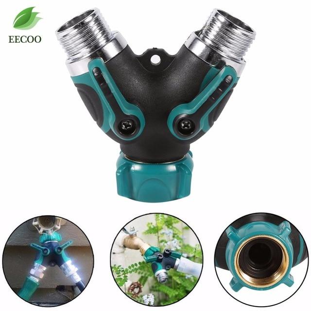 garden hose adapter. Garden Hose Adapter Connector NPT3/4\ P