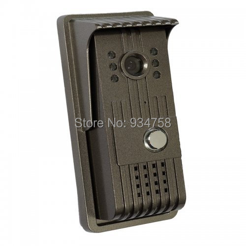 ФОТО Explosion-proof Video Camera For Doorphone Doorbell Intercom