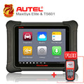 2016 100% Original AUTEL MaxiSys Elite Update From MS908P PRO Free Update On Autel Website + Gift MaxiTPMS TS601 TPMS