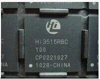 2PCS/lot HI3515RBC HI3515RBC100 BGA