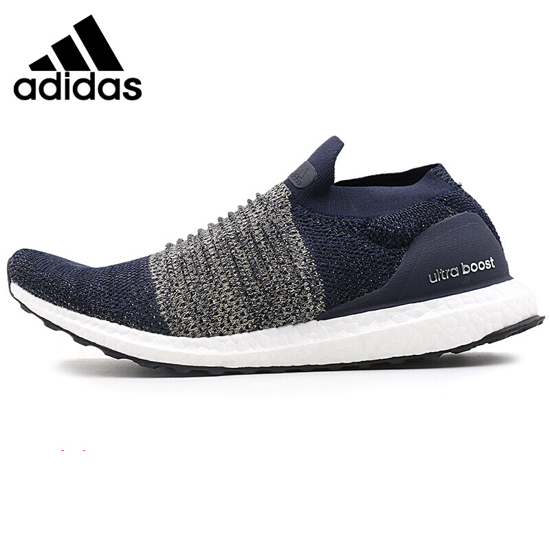 Original New Arrival 2018 Adidas LACELESS Men's Running Shoes Sneakers