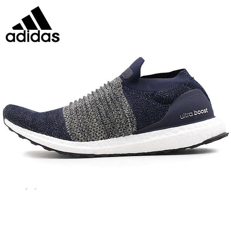cf0e1d13ce31e Original New Arrival 2018 Adidas LACELESS Men s Running Shoes Sneakers