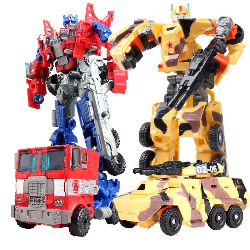Transformers 19.5cm 60