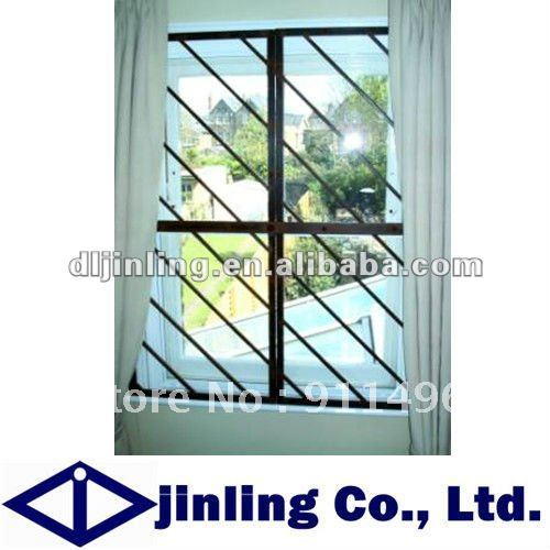 Aluminium Window Grill Design/window Grills Design
