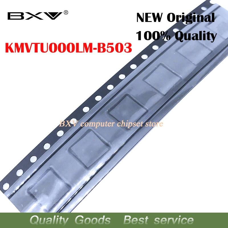 1-20pcs N7100 NAND Flash memory KMVTU000LM-B503 KMVTU000LM EMMC With  firmware/Programmed