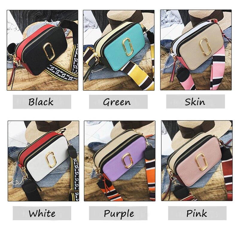 сумка женская Messenger Bags Shoulder Bag Handbag Fashion Women Handbags Simple Crossbody Bags Bags for Women 20197