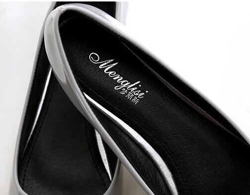 Ladies Plates Femelle Noir Chaussures Ressort Yakkab 2018 Strass lavande Bout Filles Doux Single Pointu Appartements Plat w0pxBIO
