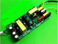 AC85 265V wide voltage input 100w w/PFC factor / LED driver / constant current power supply / built in bare board drive NEW