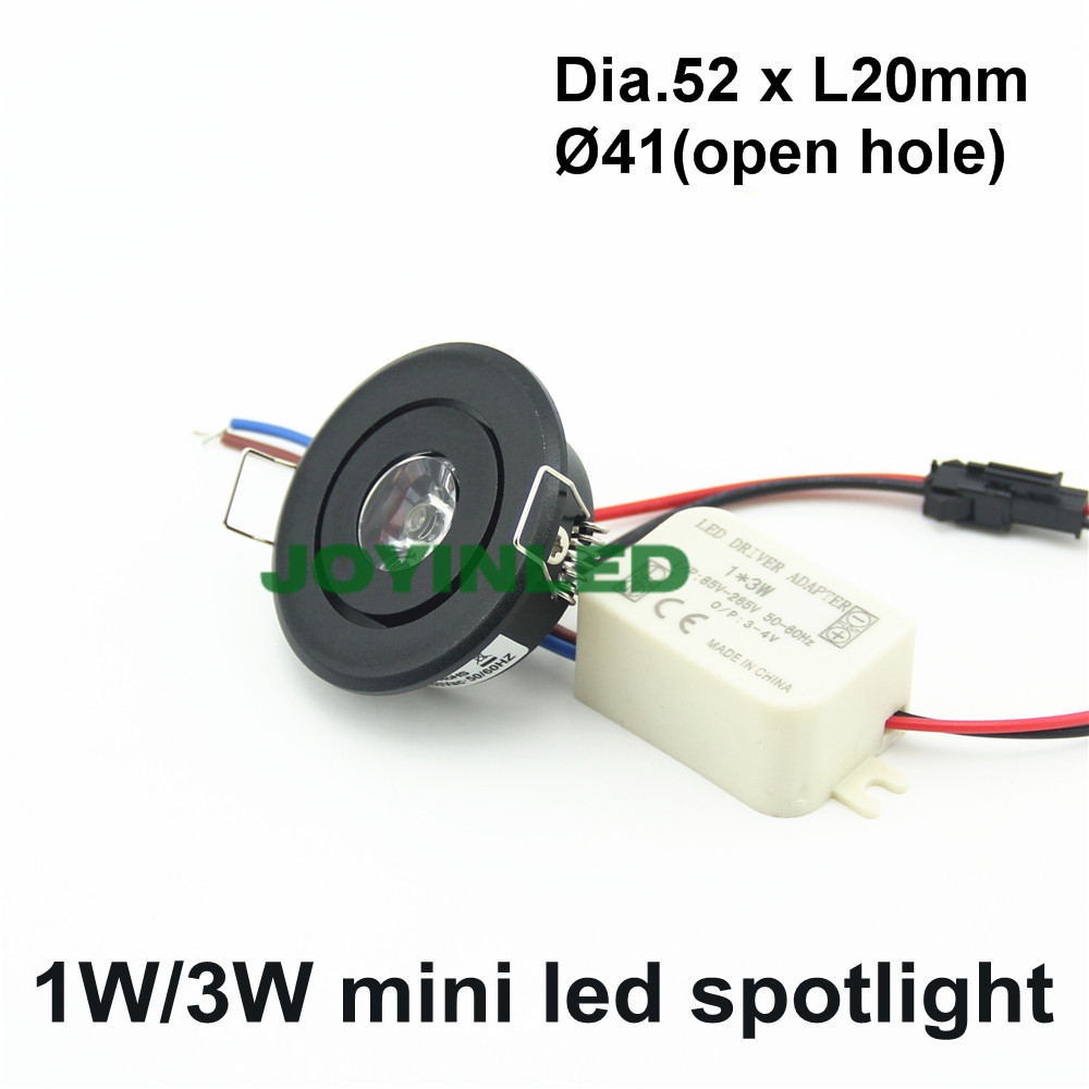 Mini Led Ceiling Spot Light Downlight 3w Cabinet Indoor 0 10v Dimming Wiring Diagram Aeproductgetsubject