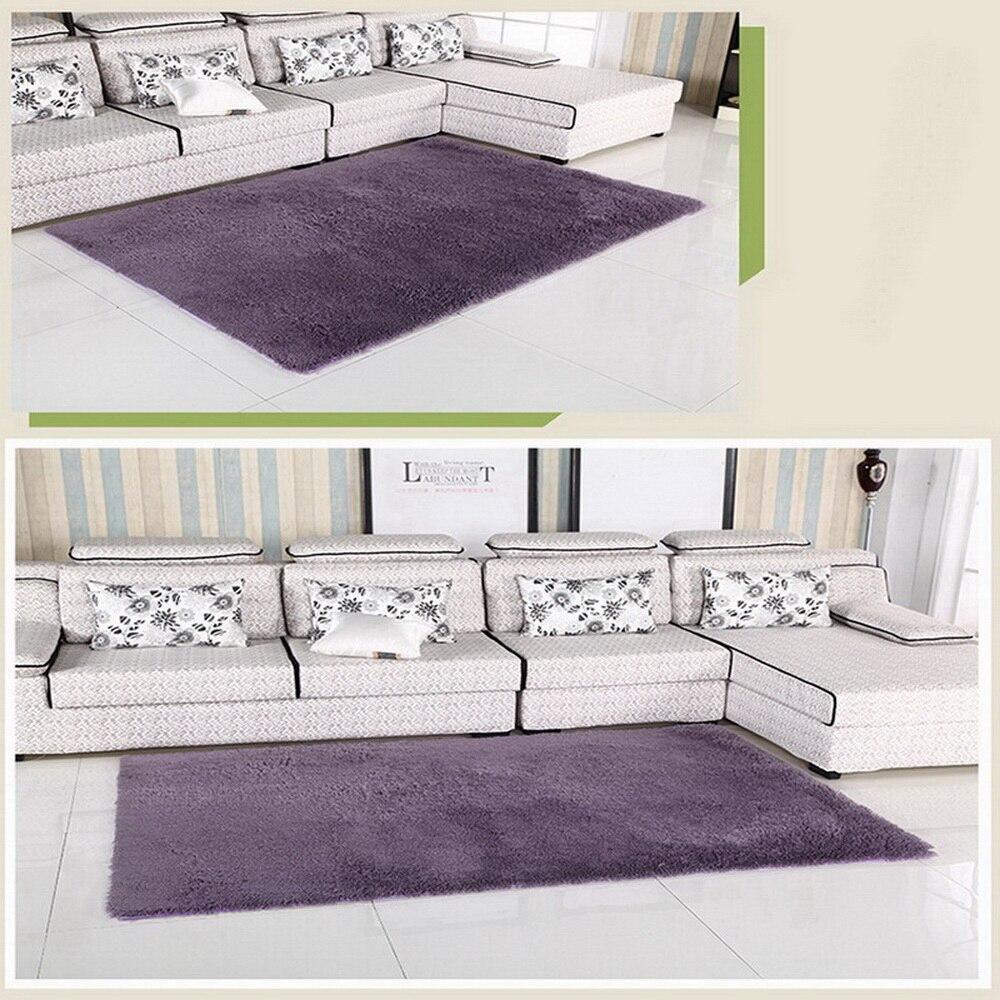 Maison salon/chambre tapis moderne Doux Antidérapant tapis ...
