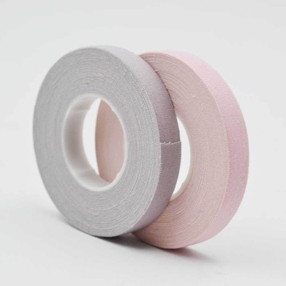 Pink Professional 10m Zither Tape Self Adhesive Finger Tape Use Finger Picks Breathable Non-allergic Stickers Zither Accessories