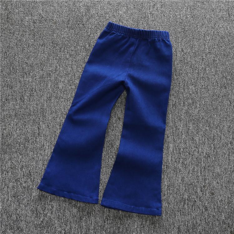 Sweet-Kids-Girls-Boot-Cut-Ruffles-Jeans-Pants-Vintage-Soft-Loose-Party-Pants (1)