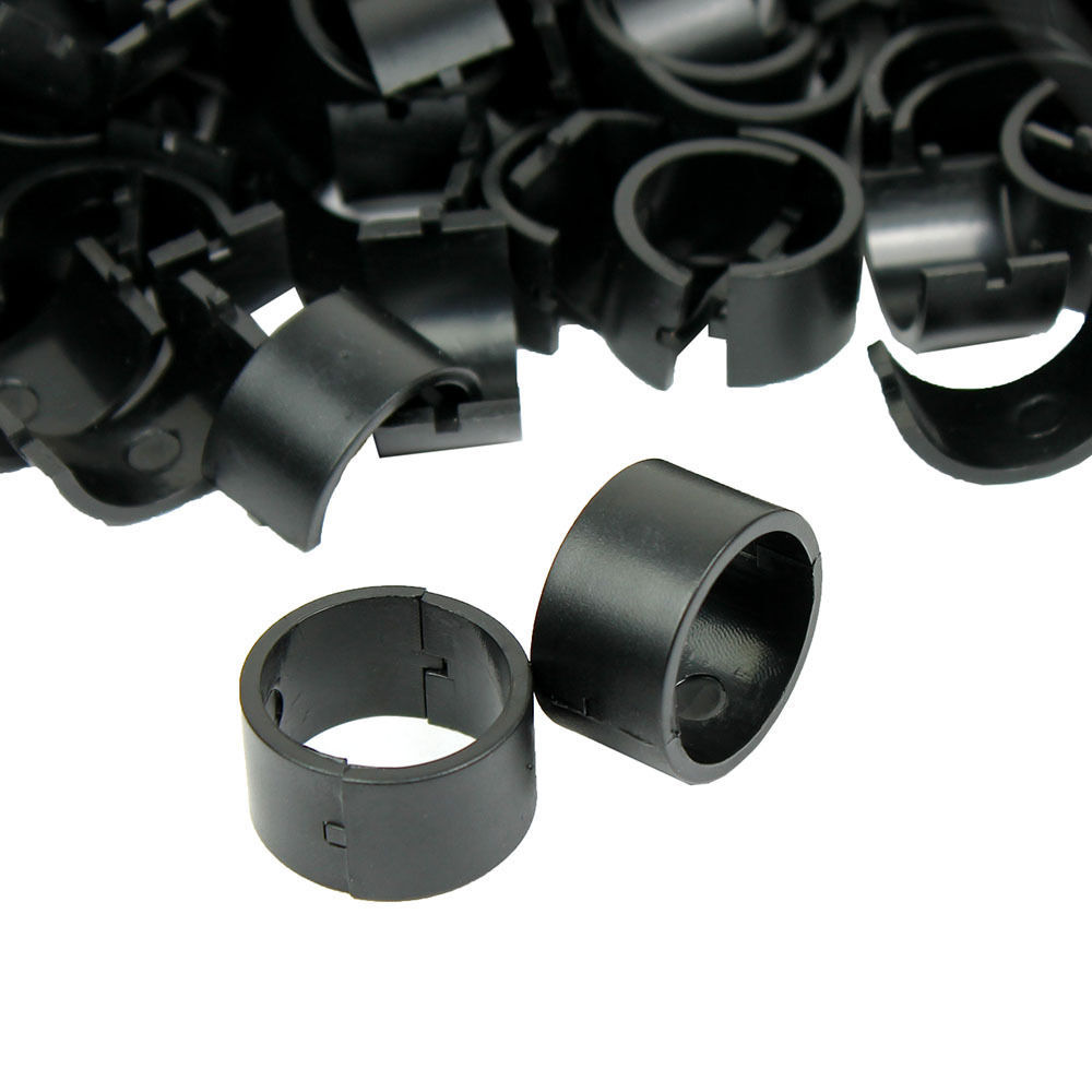 5 Pair Hunting Wide 30mm To 25mm Scope Ring Adapters Rifle Airgun Scope Torch Tube Insert Rifle Mount Picatinny  Adaptor Weaver