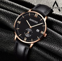 KASHIDUN 2017 New Men S Watches Luxury Top Brand Military Casual Wrist Watches Luminous Waterproof Small
